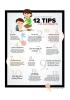 12 TIPS til samtalen