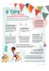 9 TIPS for å unngå forskjellsbehandling