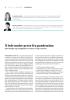 Å lede under press fra pandemien: Utfordringer og muligheter for ledere nå og fremover