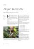 Aksjon burot 2021