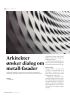 Arkitekter ønsker dialog om metall-fasader