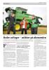 Bedre avlinger - usikker på økonomien