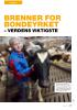 BRENNER FOR BONDEYRKET
