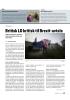 Britisk LO kritisk til Brexit-avtale