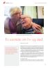 En samtale om liv og død