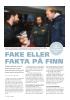 FAKE ELLER FAKTA PÅ FINN