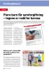 Flere barn får syreforgiftning - legene er redd for korona
