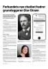 Forbundets nye chatbot hedrer grunnleggeren Olav Strøm