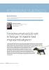 Foreldresamarbeid på nett: Erfaringer til mødre med migrasjonsbakgrunn
