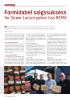 Formidabel salgssuksess for Strøm-Larsen pølser hos REMA