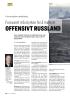 Forsvaret må styrkes for å møte et OFFENSIVT RUSSLAND
