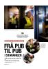 FRÅ PUB TIL PUB I STAVANGER
