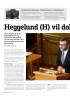 Gerhardsens klassiker «Tillitsmannen» er digitalisert