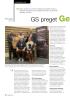 GS preget Geno-årsmøtet