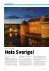 Heia Sverige!