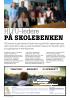 HLFU-ledere PÅ SKOLEBENKEN