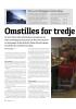 Klart ja til tariffoppgjøret i Posten Norge