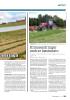 Klimaendringer endrer høstedato