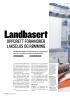 Landbasert OPPDRETT FORHINDRER LAKSELUS OG RØMMING