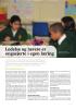 Ledelse og lærere er engasjerte i egen læring