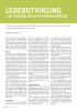 LEDERUTVIKLING - en naturlig del av kvalitetsutvikling