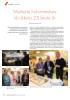 Markerte hukommelsesklinikkens 25 første år