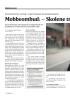 Mobbeombud: - Skolene trenger flere sosialarbeidere