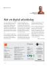 Mot en digital arbeidsdag