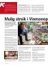 Mulig streik i Vinmonopolet