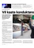 Ni av ti støtter norsk bistand til fattige land