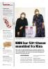 NNN har fått titusen munnbind fra Kina