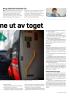 Norge nådde ikke klimamålet i fjor