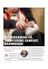 NY FORSKNING PÅ FREMTIDENS SAMISKE BARNEHAGE