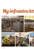 Ny infrastruktur på OSL