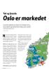 Oslo er markedet