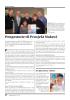 Pengestøtte til Prosjekt Malawi