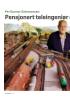 Per Gunnar Salomonsen: Pensjonert teleingeniør og «lokfører» på deltid