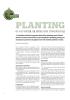 PLANTING er en viktig og lønnsom investering