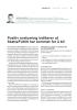 Positiv evaluering indikerer at SkatteFUNN har kommet for å bli