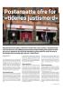 Postansatte ofre for «tidenes justismord»