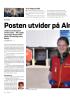 Posten utvider på Alnabru og i Lørenskog