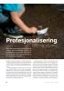 Profesjonalisering, ››› Av Øyvind Sørreime tillit og styring
