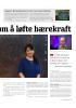 Rapport: Norsk økonomi er bare 2,4 prosent sirkulær