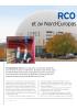 RCO sikrer et av Nord-Europas største arenaområder