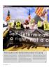 Rettssaken mot katalanske ledere er i gang