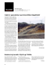 Saknar nynorsk i Fjell og Vidde