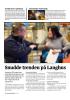 Samarbeider med Sverige