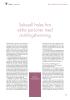 Seksuell helse hos eldre personer med utviklingshemning