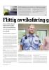 Sivilombudsmannen kritiserer Drammen fengsel