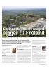 Sørlandets største fengsel legges til Froland
